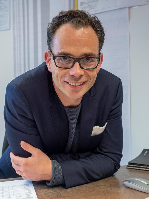 Christoph Lau