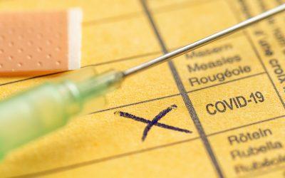LAG WfbM dankt für die Unterstützung bei den Impfungen gegen das Coronavirus SARS-CoV-2 in Brandenburger Werkstätten