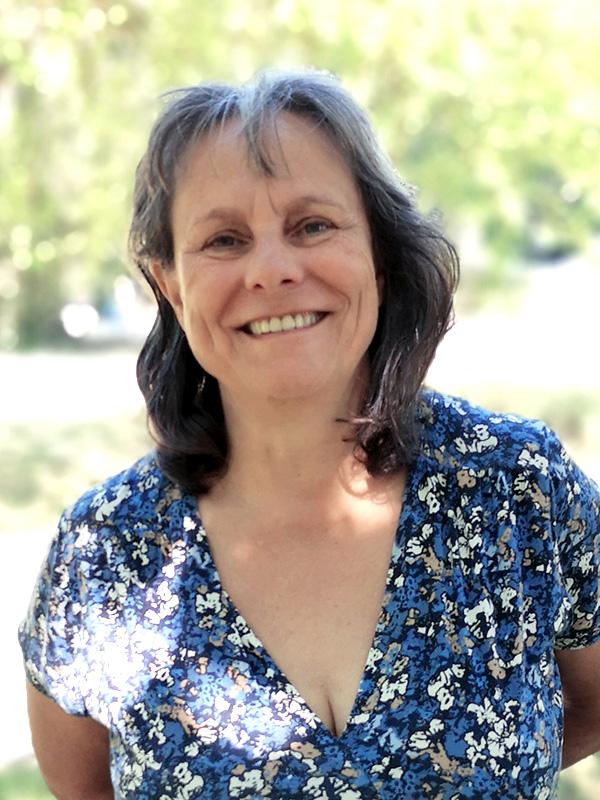 Tamara Swensson